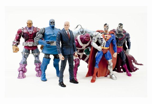 Superman's Rogues